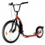 kickbike-freeride-g4-red