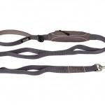 DOG COPENHAGEN urban trail leash (mocca 01)