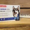 Beaphar Vermicon LineOn Hond Medium