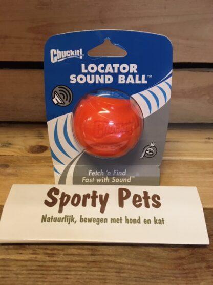 Chuckit! Locator Sound Ball